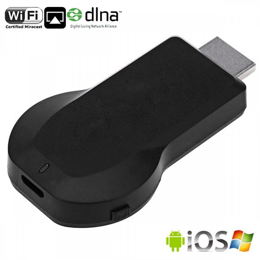 EZCast Dongle for iOS and Android phones and Pads