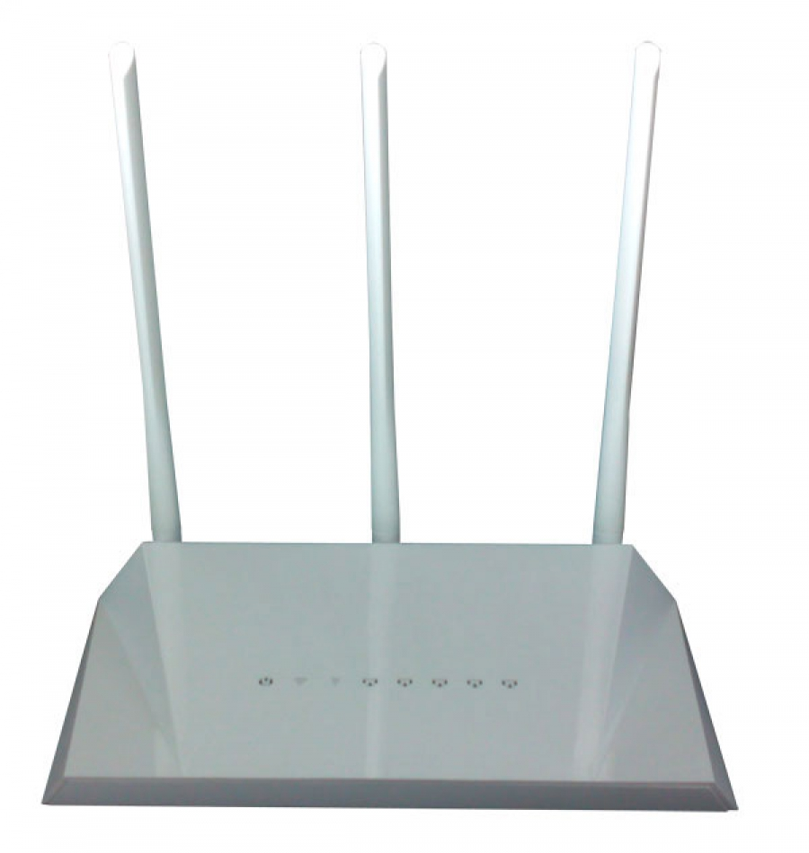 High Power Wireless Router 200mW Long Range Broadcom BCM5357
