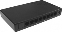 8-port fast Ethernet switch VFS008