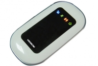 VGR05H11 3G MiFi Router HSPA 2100MHz with Micro SD Card Support